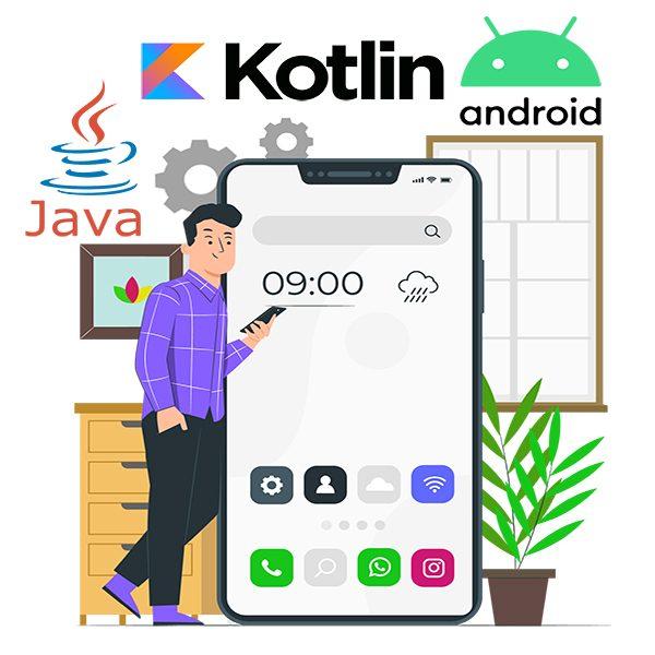 Android Platform logo added 600x600