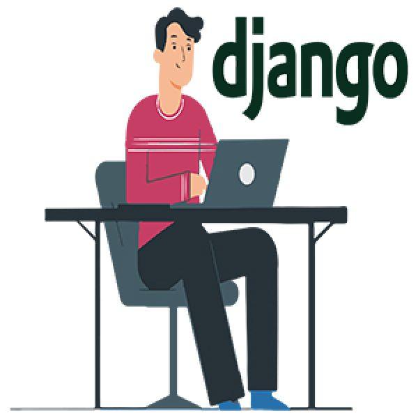 Django 600x600