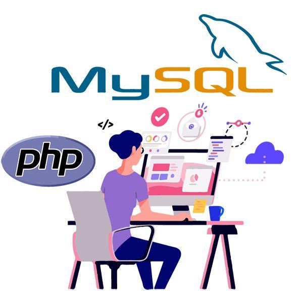 php mysql 600x600